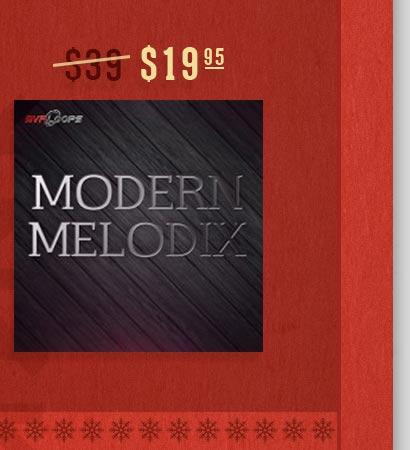 Modern Melodix