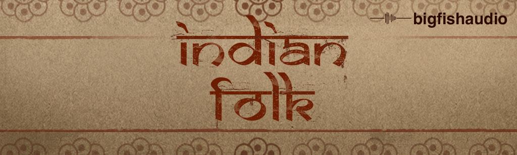 Indian Folk