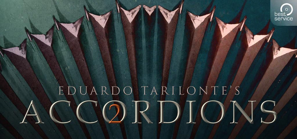Accordions 2 Eduardo Tarilonte