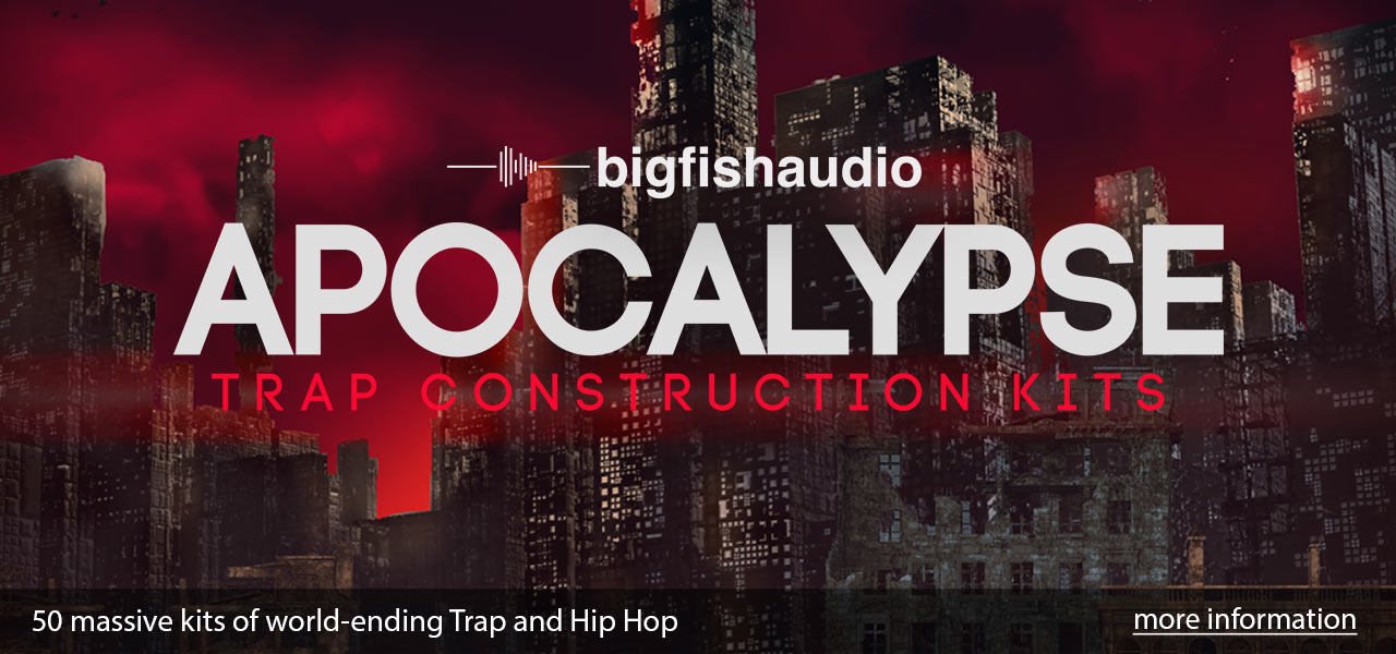Apocalypse: Trap Construction Kits