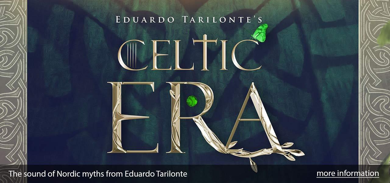 Celtic ERA Eduardo Tarilonte Best Service