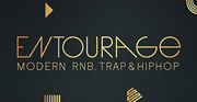Entourage: Modern RnB, Trap and Hip Hop