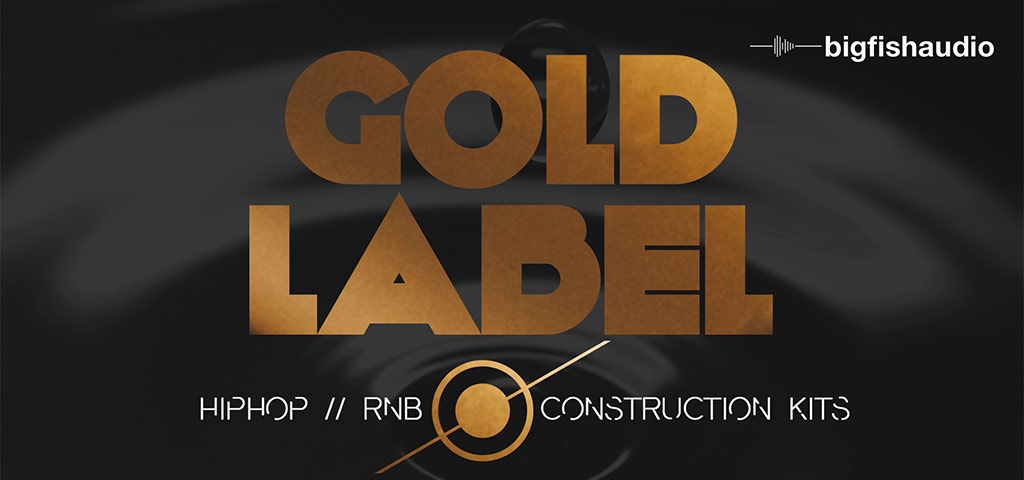 Gold Label: Hip Hop and RnB