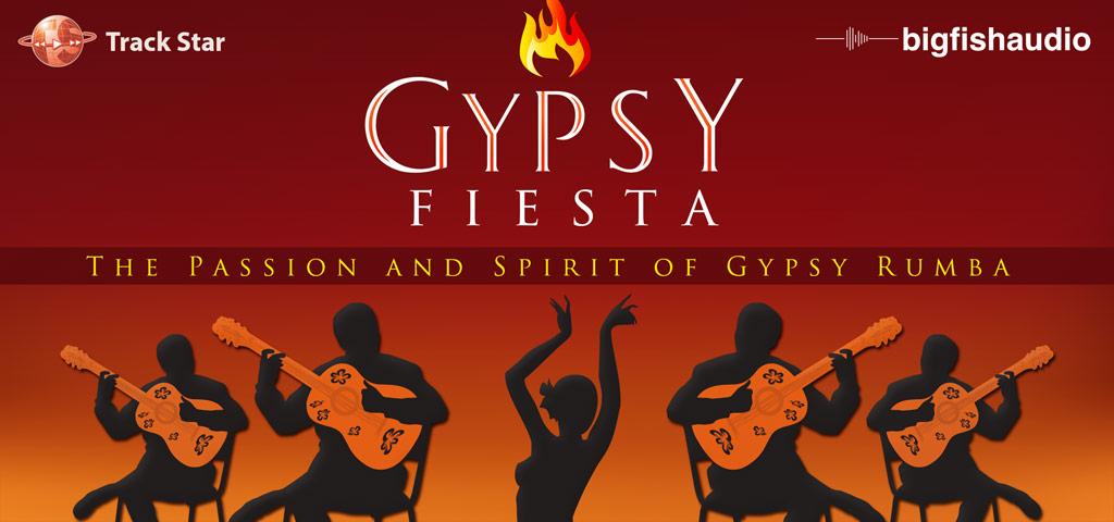 Gypsy Fiesta