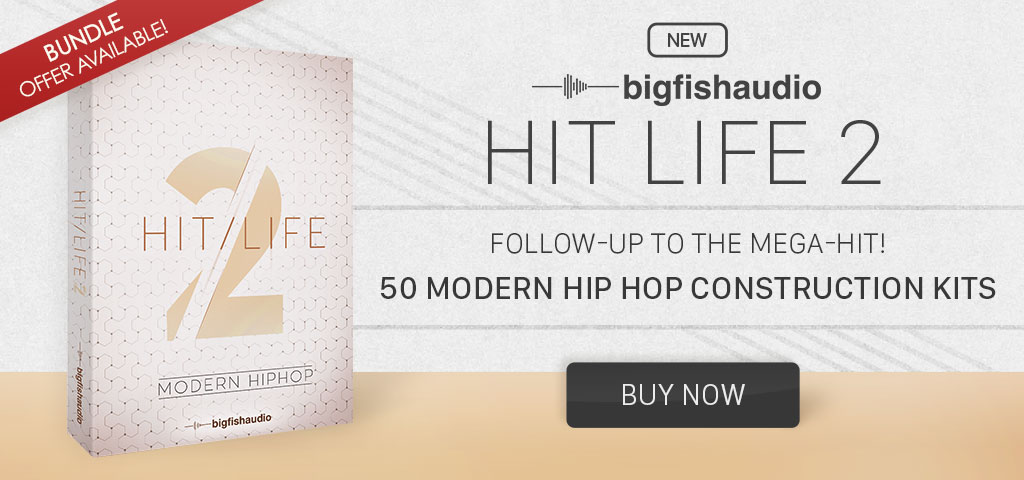 Hit Life 2: Modern Hip Hop