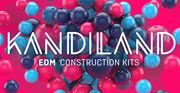 Kandliland: EDM Construction Kits