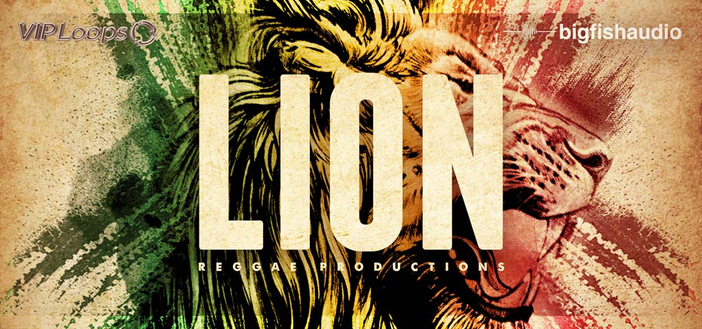 Lion: Reggae Productions