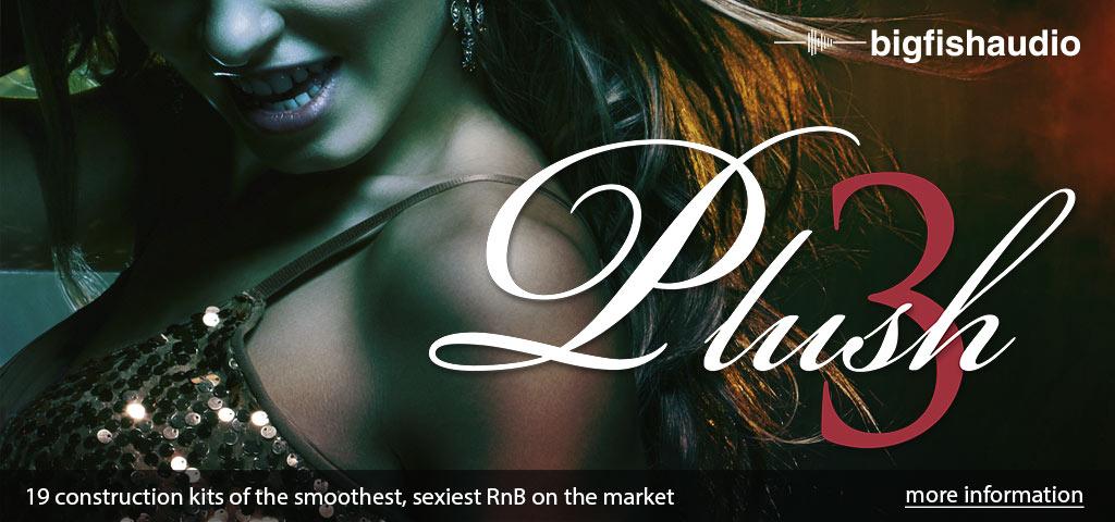 Plush 3