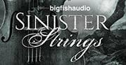 Sinister Strings