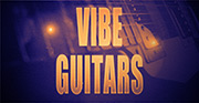 Vibe Guitars: R&B, Funk, Rock, Retro